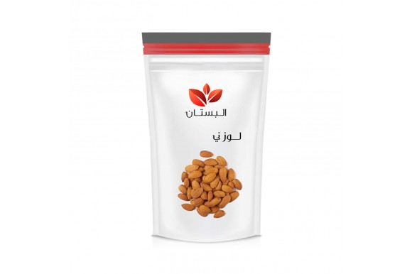 Almond Raw Kernel