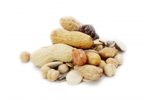 Mixed Nuts Classic
