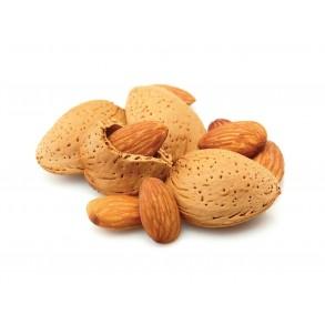 Almond Inshell