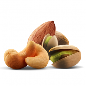 Premium Mixed Nuts